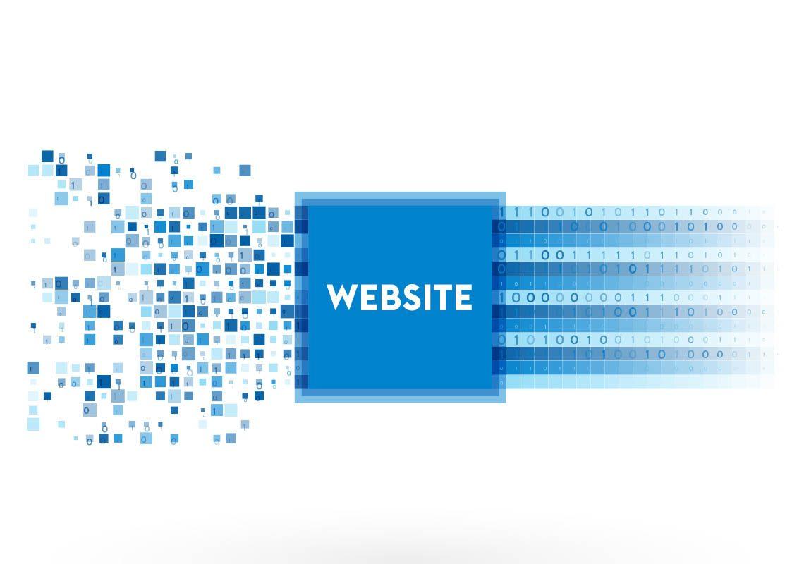 Website_Struktur